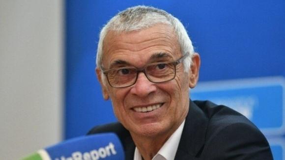 Узбекистан уволни Ектор Купер