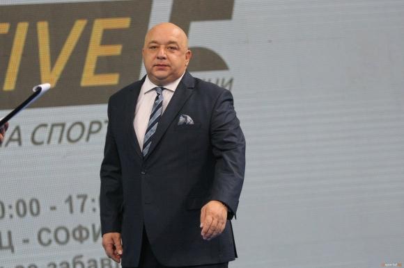 Министър Кралев откри Европейската седмица на спорта #BeActive (галерия)