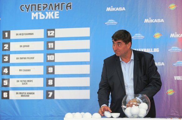 Борислав Кьосев: Пранди трябва да довърши работата си, но с всичко...