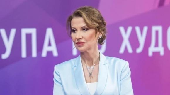 Илиана Раева след  Баку: Съсипана съм, но вярвам, че проблемът със съдийството може да бъде решен