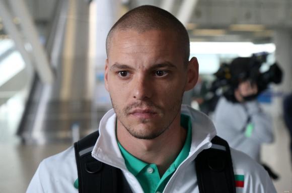 Георги Цонов: Тръгнал съм за финал