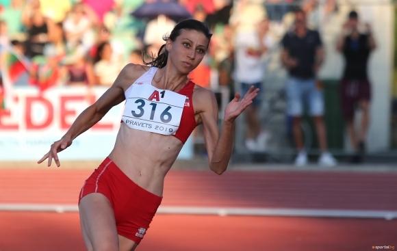 Мирела Демирева: В понеделник скачам за златен медал