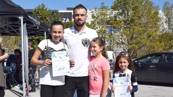 Локо (Пловдив) се включи в благотворителна кампания