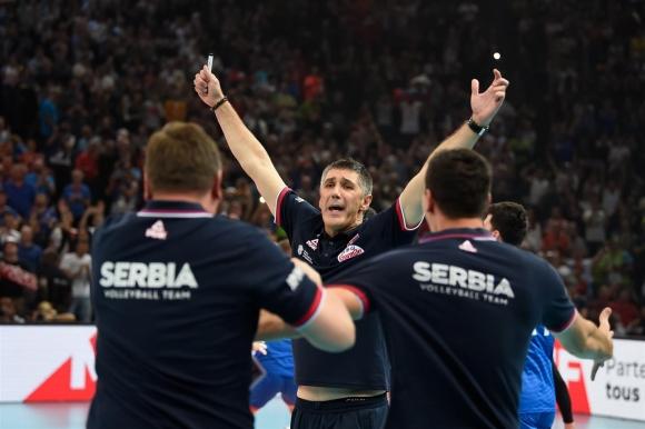 Слободан Ковач: Не направих чудо! Просто организирах топ играчите да играят толкова, колкото могат