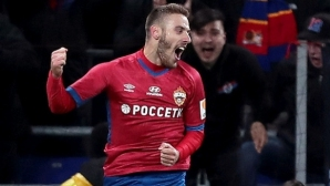 Никола Влашич: Лудогорец не бяха чак толкова по-добри