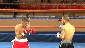 Двубоят, който бе фатален за българския боксьор Исус Величков