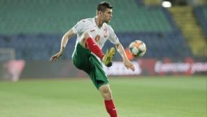 Страхил Попов пропуска гостуването в Денизли