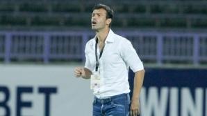 Росен Кирилов: Имаме отбор за Топ 6