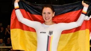 Олимпийска шампионка в колоезденето прекрати кариерата си