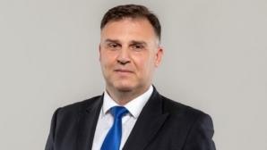 Мирослав Петров: Строежът на ''Арена Плевен'' е личен мой приоритет и кауза