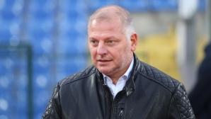 Петко Петков: Спечелихме заслужено