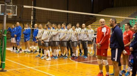 """Деветнадесети волейболен турнир """"Борис Гюдеров"""" ще се състои на 9 и 10 октомври в Перник"""