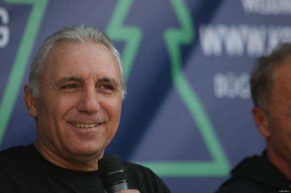 """Стоичков сподели радостта си след триумфа на """"Камп Ноу"""""""