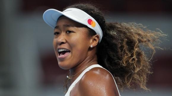 Наоми Осака сложи край на победната серия на Бианка Андрееску