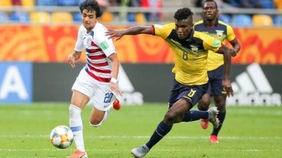 ФИФА разреши на младок от ПСВ Айндховен да играе за САЩ