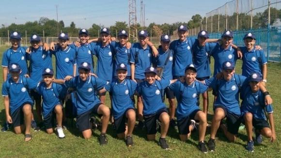 Трима 16-годишни започнаха тренировки с мъжкия отбор на Черноморец (Бургас)