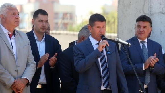 Собственикът на Ботев (Пловдив) поиска оставките на Петрович и Зафиров