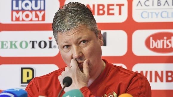 Шеф на ЦСКА-София разкри, че Пинто бил тартор на голяма група против Любо Пенев, но сега иска Любо за треньор на Пинто