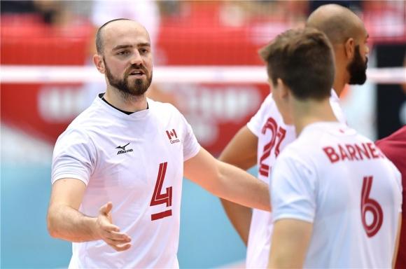 Канада се измъчи, но спечели срещу Египет (видео)