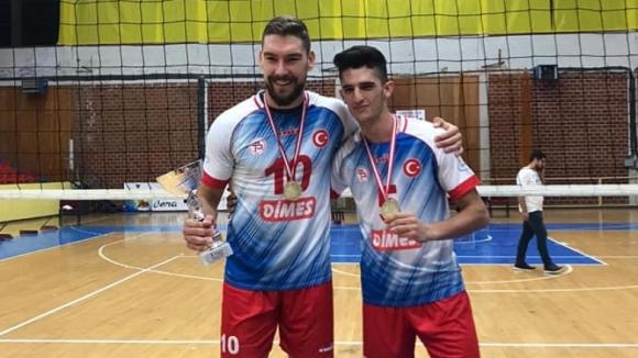 Чернокожев и Токат спечелиха Купата на БВА и ще играят в Европа