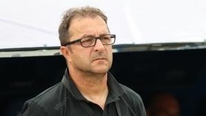 Желко изригна срещу Зафиров: Нека да търси играчи, а не да обяснява, че треньорът е виновен