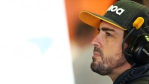 Фернандо Алонсо решава за Дакар след рали Мароко
