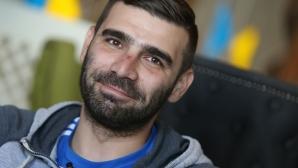 Владо Стоянов е картотекиран в БФС и е пред завръщане на терена