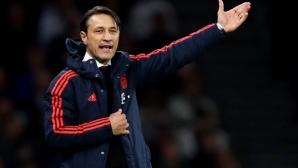 Нико Ковач след 7:2 в Лондон: Звезден миг за германския футбол
