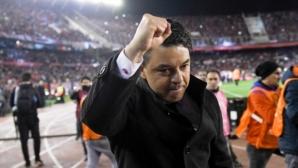 Гуардиола похвали Гаярдо, който може да смени Велверде