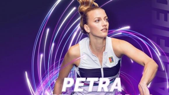 Квитова си осигури участие в Шампионата на WТА