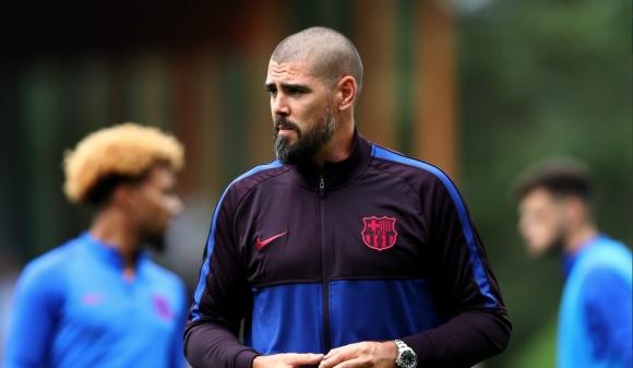 Официално: Барселона уволни своя легенда