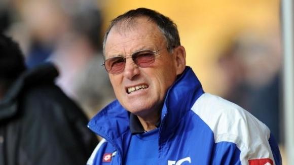 Легенда напусна Крю Алекзандра след 36 години в клуба