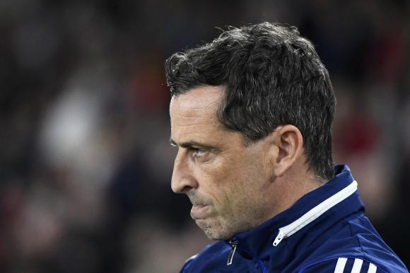 Съндърланд уволни своя мениджър