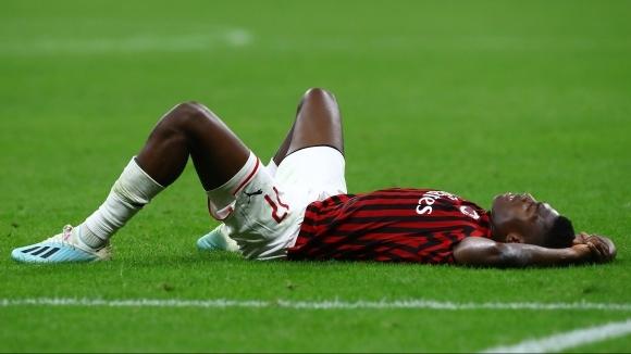 Милан се превърна в синоним на посредственост