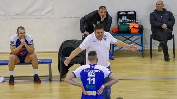 Мартин Стоев и Сливнишки герой атакуват Висшата лига с 6 нови попълнения