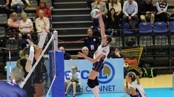Мира Тодорова и Кан с втора победа във Франция