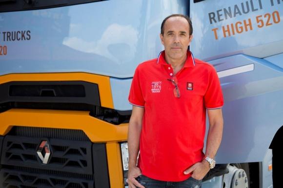 Българин ще защитава световната си титла в шофирането на камиони