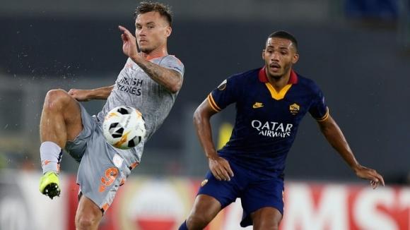 Наказаха фен на Рома заради расистки тормоз върху играч на тима
