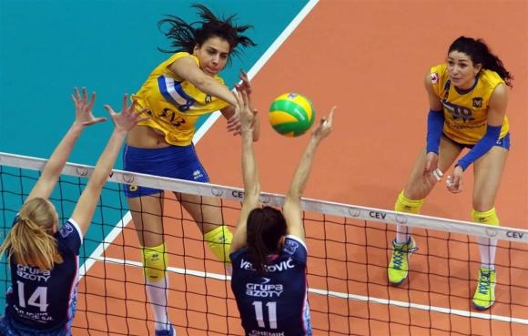 Симона Димитрова ще играе в Швейцария