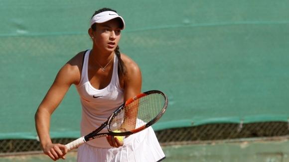 Аршинкова и Топалова се класираха за полуфиналите в Анталия