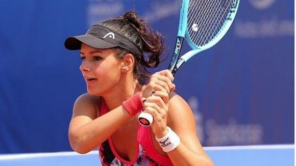 Стаматова изхвърли Вангелова на четвъртфиналите в Тунис