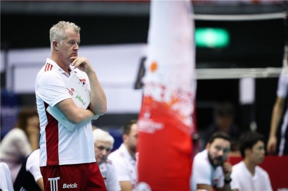 Полша е кандидат за домакин на Евроволей 2021