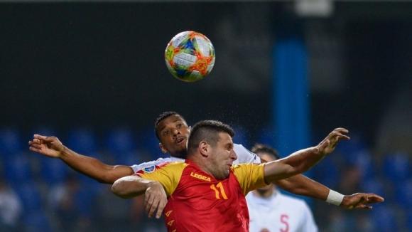 Георги Пашов: Надявам се да запишем 0:0 срещу Англия отзад