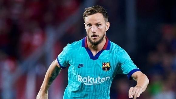 Манчестър Юнайтед започна преговори за Ракитич