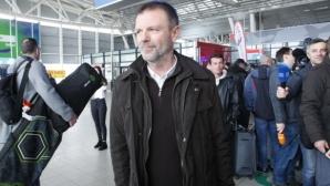 Стойчо Младенов остава в Кайсар и през следващата година