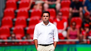Съперник на Лудогорец смени треньора преди гостуването в Разград