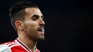 Себайос: В Реал Мадрид нито играех, нито се наслаждавах на футбола