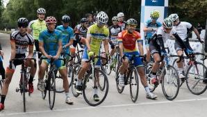 Русе посреща на 12 октомври финала на верига от велосъстезания