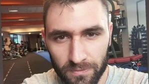 Цветан Соколов подсили ВК Люлин