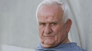 Люпко Петрович възмутен от пропагандата на вечния съперник